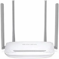 Wireless or Wi-Fi Red black Cofe Router