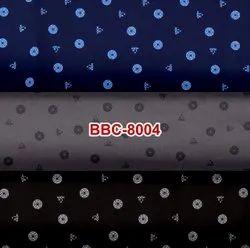 Blue Printed Pajama Fabrics