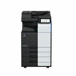 Bizhub C300i A3 Colour Multifunction Printer