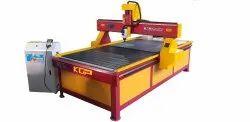 hipat 3.5 Kw Wood Carving Machine, Model Name/Number: Kcp 1325