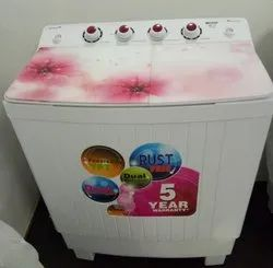 Semi Automatic Washing Machine 7.2kg