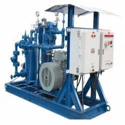 Reciprocating Compressor Gas compressors