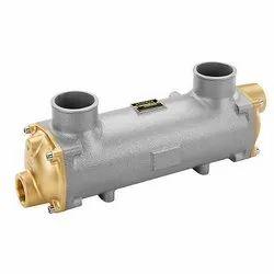 Marine Heat Exchangers