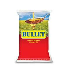 Fortune Bullet Kachi Ghani Mustard Oil