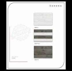OTTAWA WHITE & BLACK Digital Wall Tiles, Thickness: 5-10 mm