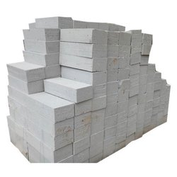 Renocon,Aerocon Autoclaved Aerated Concrete AAC Blocks, Size: 600*200*100