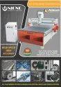 CNC Stone / Marble Engraving Machine 5 x 10