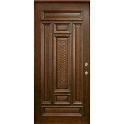 Carved Wood Doors, For Home