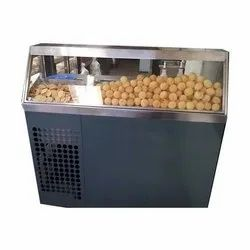 SS Golgappa Display Counter