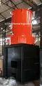 Coal Fired Hot Water Generator