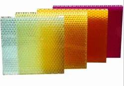 Polycarbonate Honeycomb Sheet