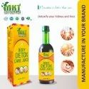 Mkt Body Detox Care Juice, Packaging Type: Pet Bottle & Drum