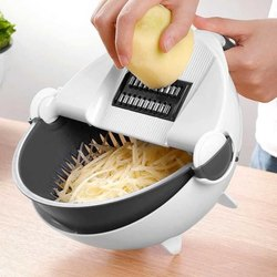 Vegetable Cutter Basket