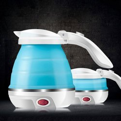 Silicone Fordeble Kettle
