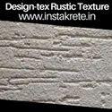 Instakrete Matte Designtex - Rustic Line Texture
