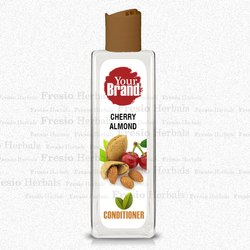 Cherry Almond Conditioner, Cream, Packaging Size: 100 Gm