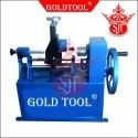 Gold Tube Forming Machine