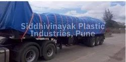 Blue Or Grey PVC Truck Tarpaulins