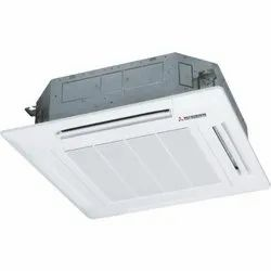Ceiling Mounted Mitsubishi Cassette Ac