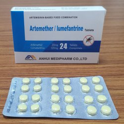 Artemether Lumefantrine Tablets