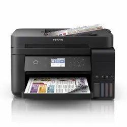 Epson L6170 Wi-Fi Duplex Multifunction InkTank Printer With ADF