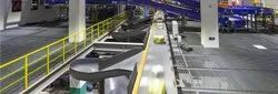 Online Material Handling Systems and Conveying Equipments