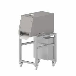 Chapati Pressing Machine 850 Per Hour