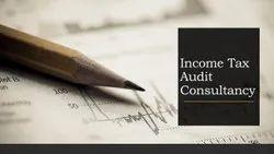 30 Days Income Tax Audit Consultant, Kolkata