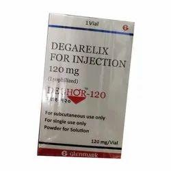 Deghor 80mg Injection