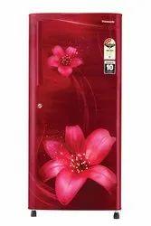 Red NR-A193VFMX1 Panasonic Single Door Refrigerator