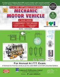 Mechanic Motor Vehicle Course