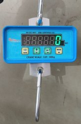 Hanging Scale 100k-300kg