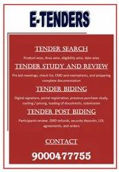 Tender Services