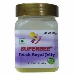 Fresh Royaljelly 100g