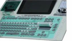 Flexible Programmable Keyboard With Controller