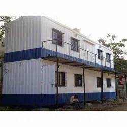 Portable Multistory Cabins