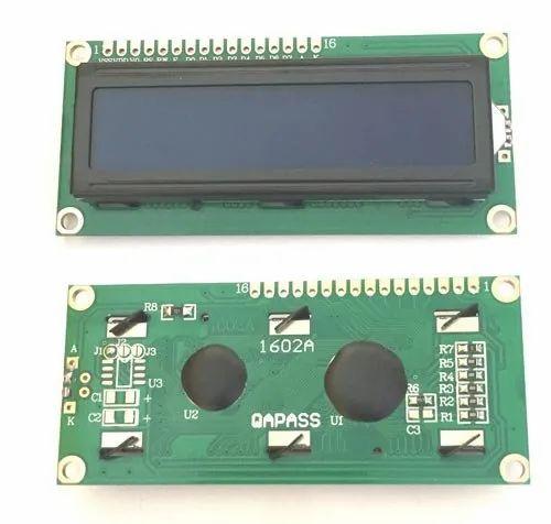 LCD Module 16x2
