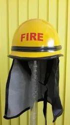 METRO Fire Safety Helmet: SH-1209