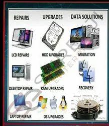 Computer Maintenance Pars A. M. C
