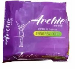 Archie Fluffy Sanitary Pads