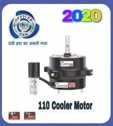 OFFICER Single Phase Cooler Motor 110 Dia, 1440, 105