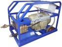 HAWK Triplex High Pressure Plunger Pumps 500 Bar