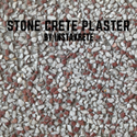 Exposed Aggregate Plaster
