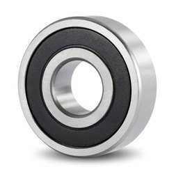 6301 2 RS Ball Bearing
