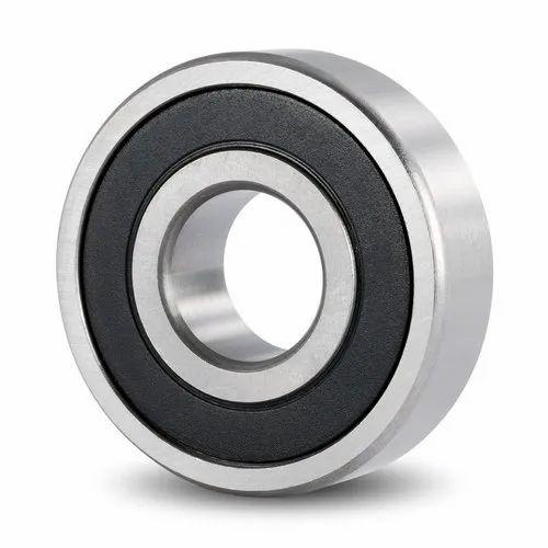 6301 2 RS Ball Bearing