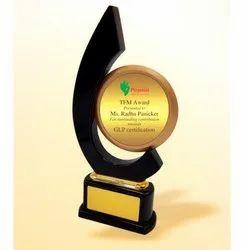 WM 9875 Award Trophy