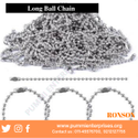 Long Ball Chain