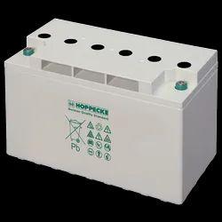 HOPPECKE German Battery, 2V, Capacity: 6 Ah