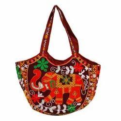 Multicolor Rajasthani Bags