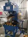 C Fram Hydraulic Press